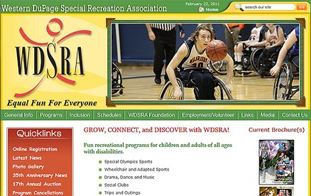 Western DuPage Special Recreation Association